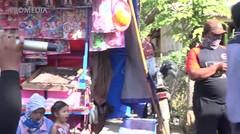 Di Balsem (Dewi Kirana) Karnaval Dangdut Darma Jaya