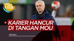 6 Pemain yang Karirnya Hancur, Dibawah Jose Mourinho