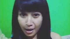 """Dubsmash Indonesai """"bau ketek"""""""