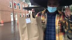 Kampung Amerika: Buka Puasa Drive-thru nok Amerika