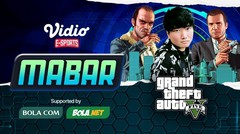 Main Bareng GTA V Online - Sonalibaba - 21 Februari 2021