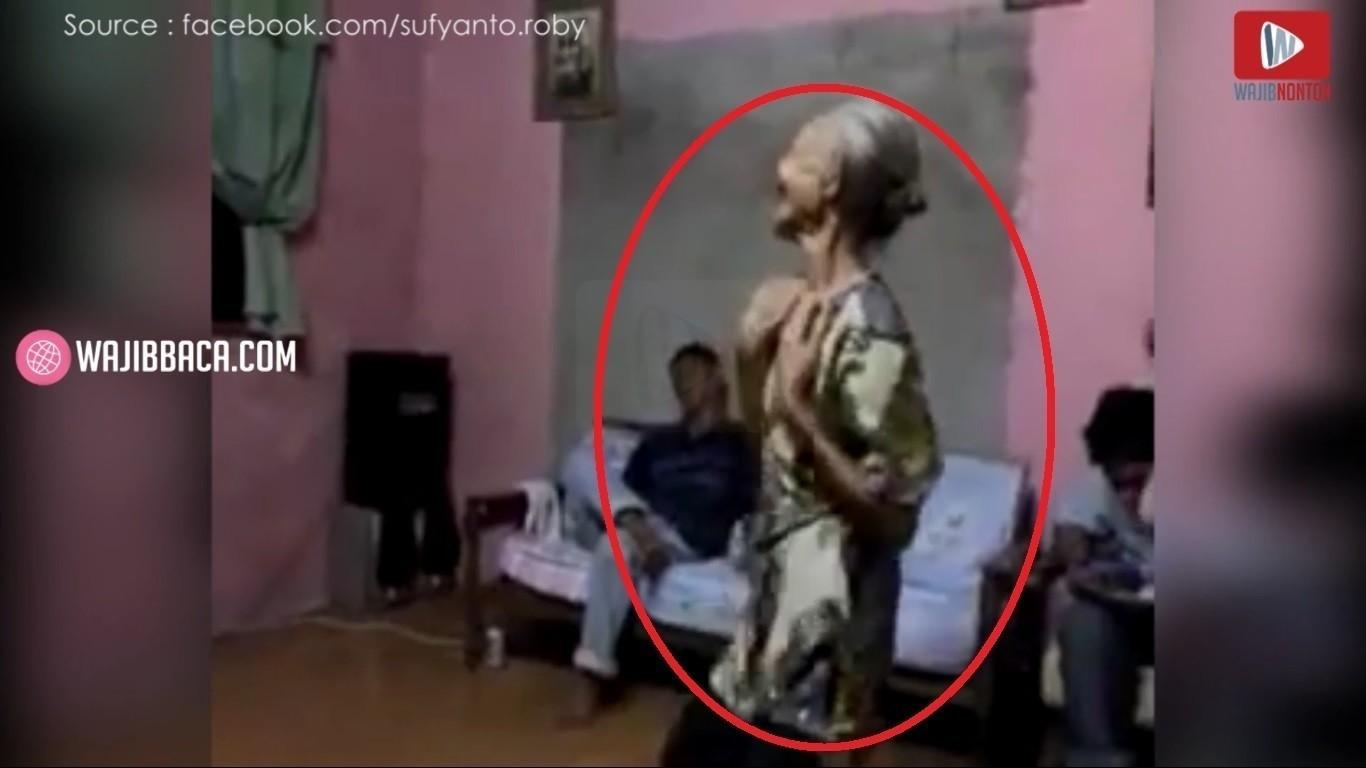 Nenek Asoy Jo Annya Luar Biasa