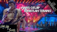 RHOMA IRAMA & SONETA GROUP - HABIS GELAP TERBITLAH TERANG (LIVE)