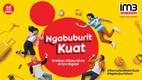 Live Streaming - IM3 Ooredoo Ngabuburit Kuat