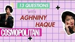 Semua Hal Tentang Aghniny Haque yang Perlu Kamu Ketahui!