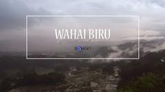 Romsh Project - Wahai Biru (Official Lyric Video)