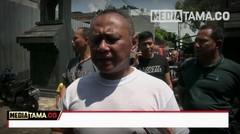 Lagi, Teror Pembakaran Kendaraan Terjadi di Kota Semarang