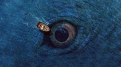 10 Misteri Besar yang Tersembunyi di Dasar Samudra