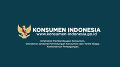 Portal Nasional Perlindungan Konsumen