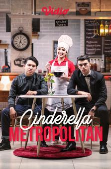 Cinderella Metropolitan