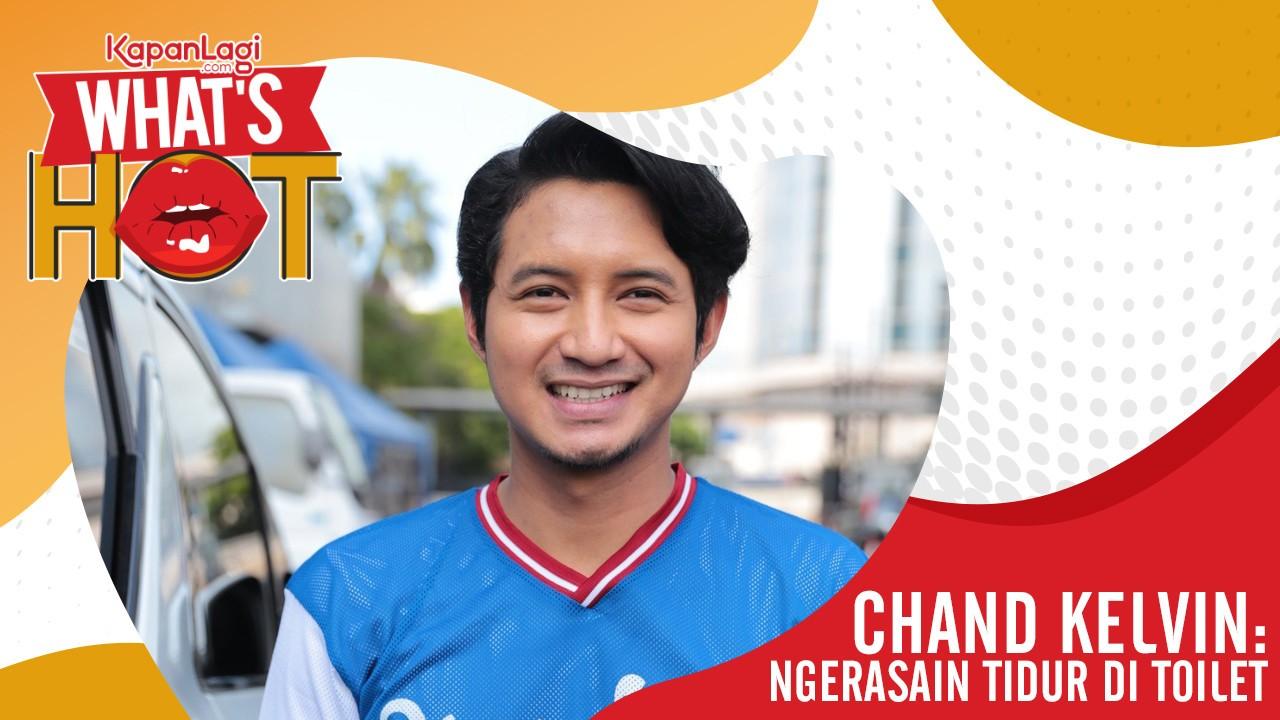 Streaming Chand Kelvin Akui Pernah Temani Mak Vera Berjudi ...