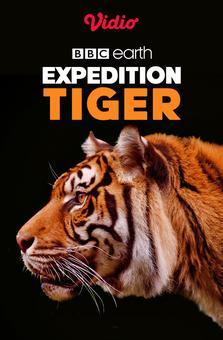 BBC - Expedition Tiger