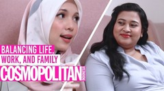 Balancing Life, Work, & Family with Jenahara Nasution