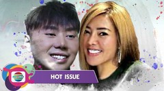 Sempat Merasa Tertekan Atas Kasus Psikotropika, Roy Kiyoshi Bahagia Bertemu Lee Sachi!   Hot Issue 2020