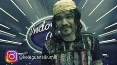 Indonesian Idol - peserta indonesian idol yang suaranya ancur !