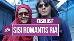 Eksklusif! Atas Nama Cinta, Ria Irawan dan Mayky Wongkar Menjaga Romantisme yang Berbeda | Part 1