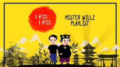 #IRO-IRO - Mister Willz playlist