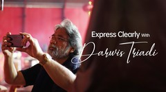 OPPO Reno3 | Express Clearly with Darwis Triadi