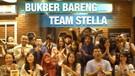 Bukber Bareng Team Stella