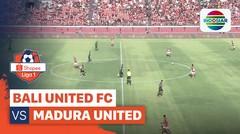 Full Match: Bali United vs Madura United   Shopee Liga 1 2020