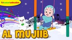 AL MUJIIB    Lagu Asmaul Husna Seri 5 Bersama Diva   Kastari Animation