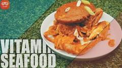 Butuh #vitaminsea?? Vitamin Seafood Cafe | selerakita.id