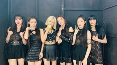 [2nd] ♬ LATATA-(G)I-DLE @ 1st Competition ㅣ Hit Song Confrontation Comeback Wars: Queendom Episode 2