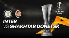 Full Match - Inter Milan vs Shakhtar Donetsk I UEFA Europa League 2019/20