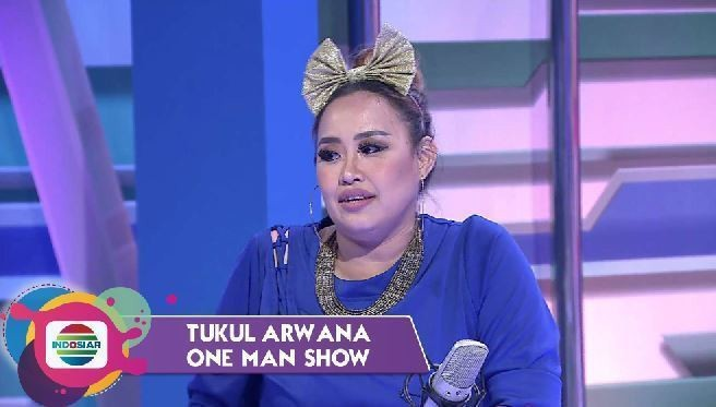 Streaming Pinkan Mambo Dari Penyanyi Jual Pisang Dan Soto Ada Apa Ya Tukul One Man Show Vidio Com