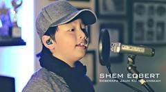 """Moana """" Seberapa Jauh Ku Melangkah """" Cover by Shem Edbert"""