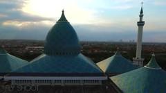 Deen Assalam MERDU Bukan Cover Sabyan - Masjid Cinematic