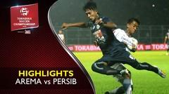 Arema vs Persib 0-0: Gonzales Gagal Penalti, Persib Imbangi Arema