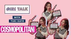 Join Our Girl Talk Session with Yuki Kato!