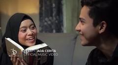 Lesti - Ada Cerita _ Official Music Video
