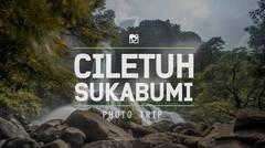 Beragam Air Terjun indah di Ciletuh Sukabumi