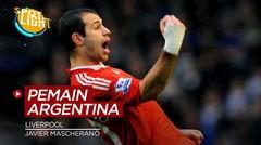 Termasuk Javier Mascherano, Berikut 3 Pemain Argentina Yang Pernah Bermain di Liverpool