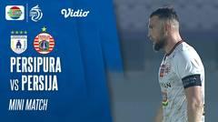 Mini Match - Persipura Jayapura VS Persija Jakarta | BRI Liga 1