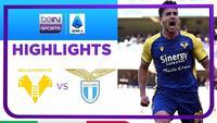 Match Highlights | Verona 4 vs 1 Lazio | Serie A 2021/2022