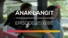 Anak Langit - Episode 85 dan 86