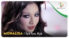 MonaLissa - Iya Iya Aja   Official Video Clip