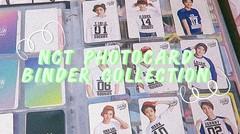 NCT Photocard Collection ☆ ~('▽^人) | Kevina Christina