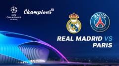 Full Match - Real Madrid vs Paris Saint Gemain I UEFA Champions League 2019/2020