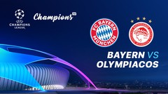 Full Match - Bayern Munchen vs Olympiacos I UEFA Champions League 2019/2020
