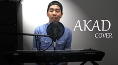 AKAD - PAYUNG TEDUH (Cover) by Andikawafano
