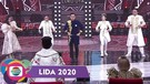 Kaya Lagi Nonton Film Bollywood!! Gunawan (Malut) Dance dan Nyanyi Lagu India, Soimah Gak Kuat!!! [GRAND FINAL LIDA 2020]