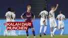 6 Fakta Menarik Usai Barcelona Kalah Telak dari Bayern Munchen di Liga Champions