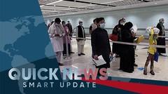 Arab Saudi Hentikan Sementara Visa Umrah untuk Jemaah Indonesia
