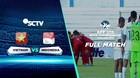 Full Match - Vietnam vs Indonesia   AFF U15