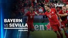 Highlights - Bayern vs Sevilla | Final UEFA Super Cup 2020