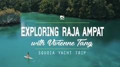 Berlayar bersama Wellness & Travel Expert Vivienne Tang